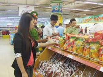 Báo cáo về việc thực hiện chính sách, pháp luật về an toàn thực phẩm giai đoạn 2011-2016 của tỉnh Đắk Lắk