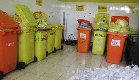 """Quyết định phê duyệt Báo cáo tác động môi trường của Dự án """"Hỗ trợ xử lý chất thải Bệnh viện Đa khoa huyện Buôn Đôn"""""""