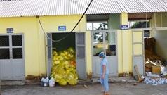 Phê duyệt, ban hành Kế hoạch thu gom, vận chuyển, xử lý chất thải y tế nguy hại trên địa bàn tỉnh Đắk Lắk