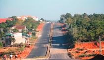 Thẩm định an toàn giao thông Đường vành đai phía Tây thành phố Buôn Ma Thuột