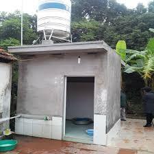 Đề nghị điều chỉnh số liệu tỷ lệ hộ có nhà tiêu hợp vệ sinh năm 2016 trong Bộ chỉ số nước sạch vệ sinh và môi trường nông thôn xã Cư Yang