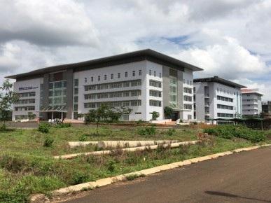 Điều chỉnh thời gian thực hiện dự án Bệnh viện Đa khoa vùng Tây Nguyên