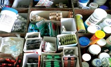 Phê duyệt kế hoạch lựa chọn nhà thầu mua thuốc khám, chữa bệnh cho Bệnh viện Đa khoa huyện Cư Kuin