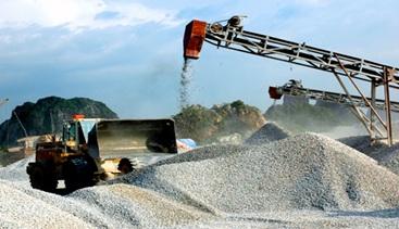 Quyết định điều chỉnh tên đơn vị khai thác đá và thuê đất tại mỏ đá Buôn Dhăm, xã Đắk Nuê, huyện Lắk