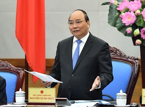 Chính phủ triển khai nhiệm vụ, kế hoạch phát triển kinh tế- xã hội năm 2017
