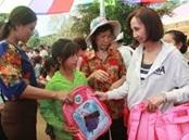 Phê duyệt khoản viện trợ phục hồi an ninh lương thực và hỗ trợ sinh kế cho cộng đồng nghèo ở Tây Nguyên bị hạn hán ảnh hưởng (Việt Nam) do các tổ chức ECHO, FAO, ActionAid Việt Nam tài trợ