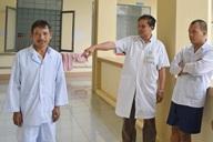 Gần 7 tỷ đồng bồi thường, hỗ trợ thu hồi đất để xây dựng công trình: Cơ sở bảo trợ chăm sóc và phục hồi chức năng cho người tâm thần, rối nhiễu tâm trí tỉnh Đắk Lắk.