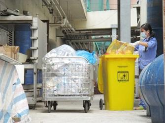 """Phê duyệt báo cáo đánh giá tác động môi trường của Dự án """"Hỗ trợ xử lý chất thải Bệnh viện Đa khoa huyện Lắk"""""""