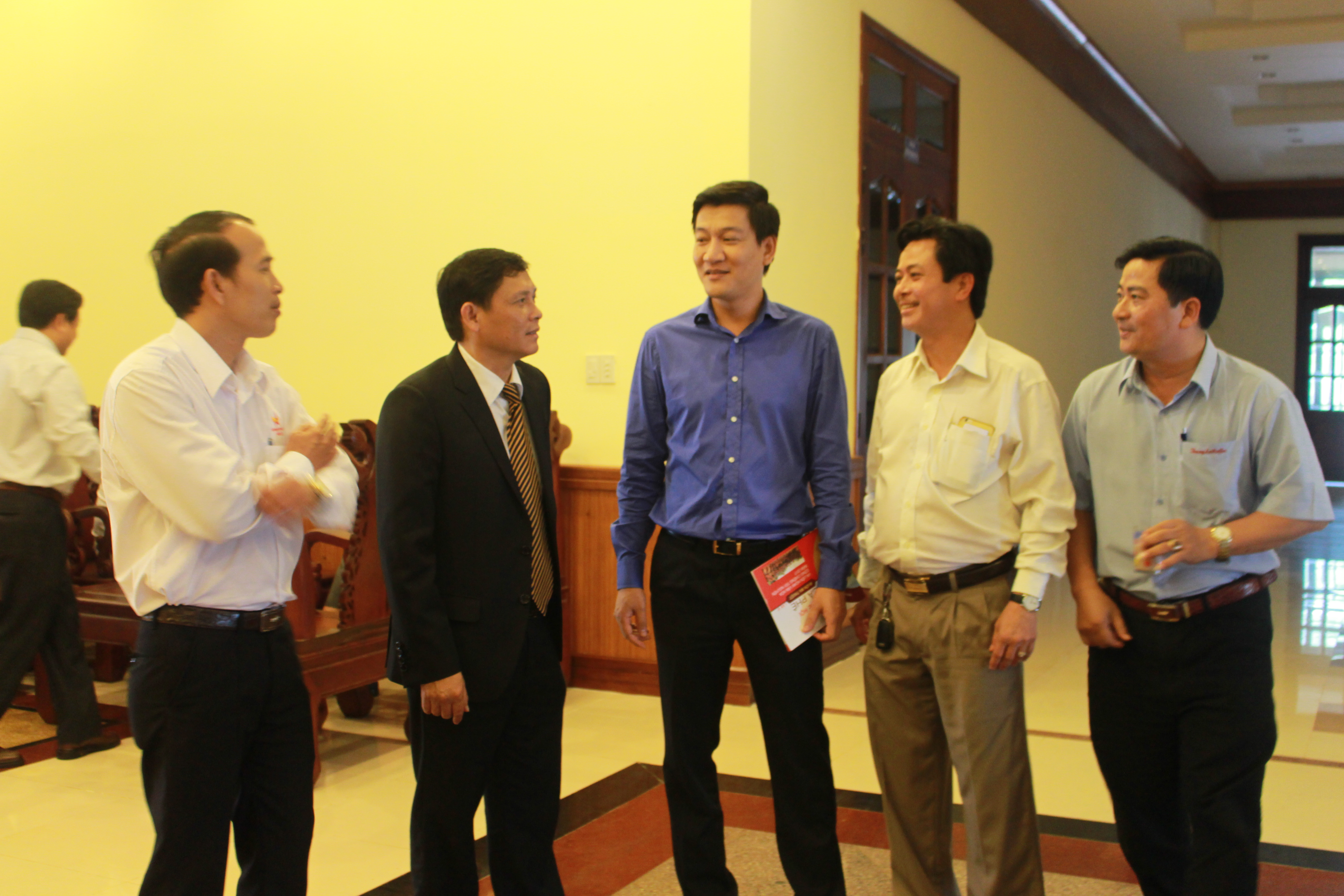 Đắk Lắk nỗ lực cải thiện môi trường đầu tư, kinh doanh