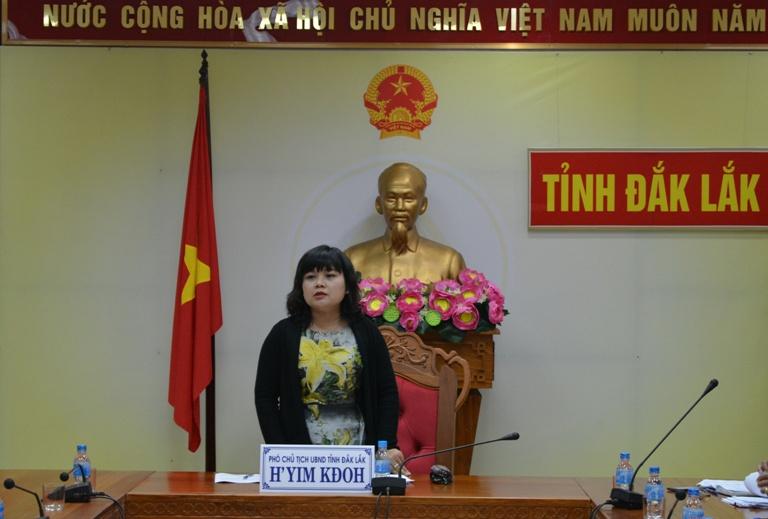 Sơ kết 3 năm triển khai thực hiện Luật Hợp tác xã năm 2012.