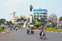 Công tác quản lý hạ tầng giao thông đô thị trên địa bàn thành phố Buôn Ma Thuột