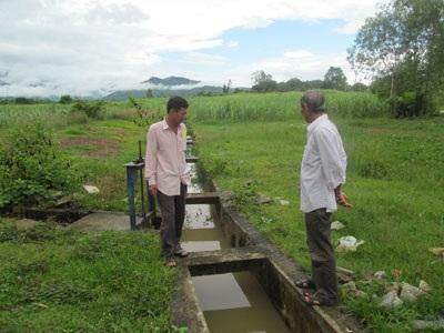 Thẩm định kế hoạch lựa chọn nhà thầu dự án: Rà soát, điều chỉnh, bổ sung quy hoạch phát triển thủy lợi