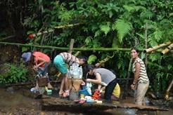 Phê duyệt báo cáo kinh tế - kỹ thuật đầu tư xây dựng công trình: Nước sinh hoạt tập trung tại Buôn Tiêu B, xã Ea Tir, huyện Ea H'leo.
