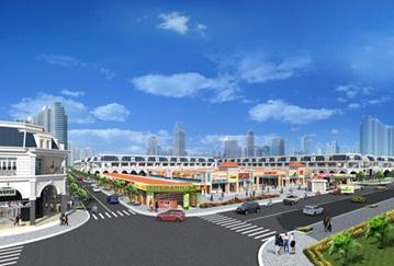 Cho thuê đất để sử dụng vào mục đích đầu tư xây dựng Trung tâm Hội nghị, dịch vụ, thương mại và khu vui chơi cho thanh thiếu niên