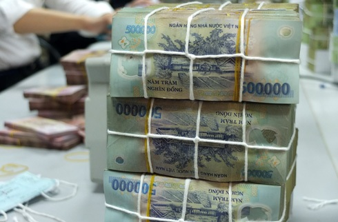 Thực hiện thu hồi vốn ứng trước ngân sách trung ương trong giai đoạn 2016-2020.