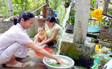 Phê duyệt kế hoạch lựa chọn nhà thầu công trình nước sinh hoạt tập trung tại buôn Tiêu A, xã Ea Tir, huyện Ea H'leo