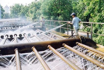Phê duyệt Kế hoạch lựa chọn nhà thầu công trình nước sinh hoạt tập trung tại buôn Dliêya, xã Dliêya, huyện Krông Năng