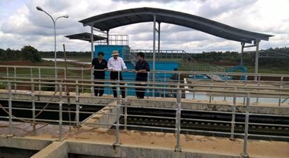 Phê duyệt kế hoạch lựa chọn nhà thầu công trình nước sinh hoạt tập trung tại buôn Dun, xã Ea Hồ, huyện Krông Năng