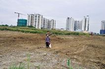 Quyết định thu hồi đất