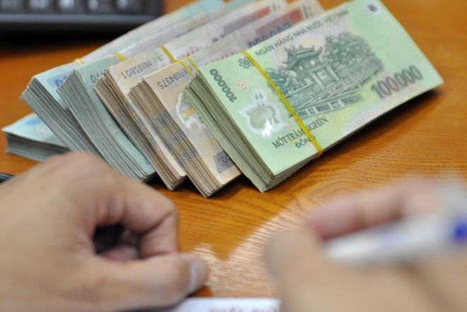 Báo cáo nhu cầu và nguồn thực hiện cải cách tiền lương năm 2016.