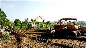 Đề nghị cho chủ trương bồi thường khi Nhà nước thu hồi đất để thực hiện dự án Hồ chứa nước Krông Pách Thượng