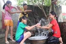 Tạm ứng vốn đầu tư các công trình nước sinh hoạt tập trung theo Quyết định số 755/QĐ-TTg của Thủ tướng Chính phủ