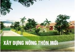 Công nhận xã Hòa Xuân, thành phố Buôn Ma Thuột đạt chuẩn nông thôn mới năm 2016