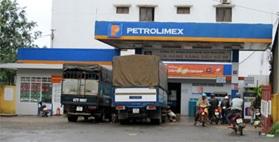 Đề nghị gia hạn thời gian thuê đất của Công ty xăng dầu Nam Tây Nguyên.