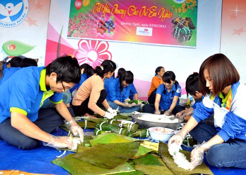 Đẩy mạnh hoạt động bảo vệ, chăm sóc trẻ em dịp Tết Nguyên đán Đinh Dậu năm 2017.