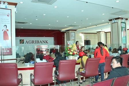 Agribank ĐắkLắk, khai trương Trụ sở mới.