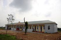 Tiếp tục quản lý, sử dụng đối với 256 cơ sở nhà, đất thuộc sở hữu Nhà nước trên địa bàn huyện Ea H'leo