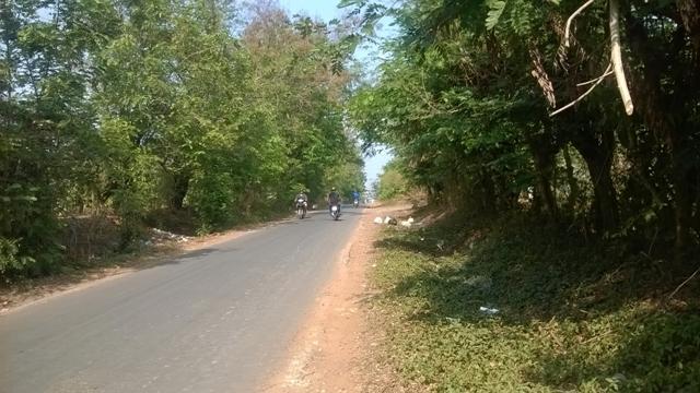 Hơn 72,5 tỷ đồng xây dựng đường chiến lược Mai Thị Lựu, thành phố Buôn Ma Thuột.