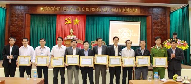 Văn phòng UBND tỉnh triển khai công tác năm 2017
