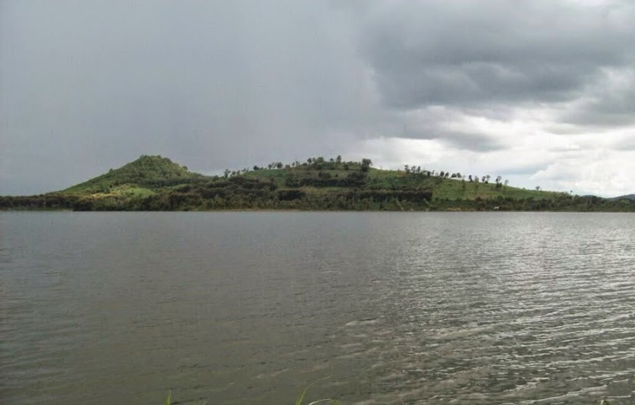 Tờ trình xin phê duyệt chủ trương đầu tư dự án: Hồ thủy lợi Ea Tam, thành phố Buôn Ma Thuột.