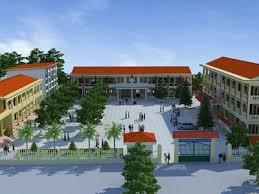 Phê duyệt quy hoạch tổng mặt bằng Dự án trường tiểu học Hoàng Hoa Thám