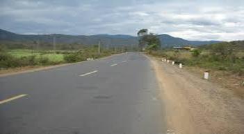 Phê duyệt quyết toán dự án hoàn thành công trình đường giao thông liên huyện