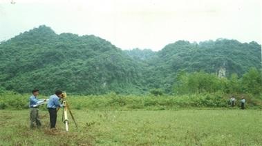 Công bố kết quả kiểm kê diện tích đất đai năm 2014 của tỉnh Đắk Lắk