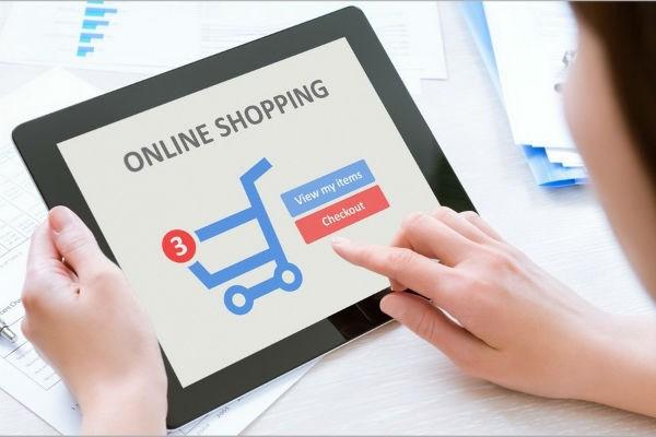 Hướng dẫn đẩy mạnh mua sắm thường xuyên qua mạng