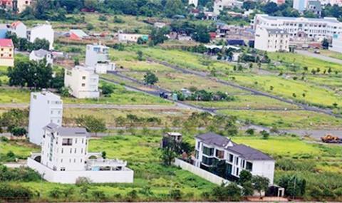 Điều chỉnh giá đất ở cụ thể, giá thời điểm để tổ chức đấu giá QSDĐ đối với 300 thửa đất tại dự án Hạ tầng kỹ thuật khu ở mới tại thị trấn Ea Pốk, huyện Cư M'gar.