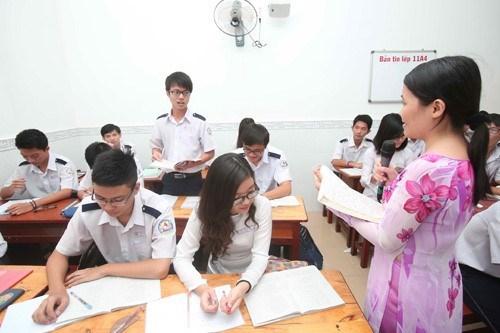 Rà soát, báo cáo tình hình thừa thiếu giáo viên cục bộ