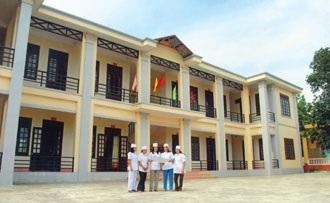 Phê duyệt Kế hoạch lựa chọn nhà thầu công trình các Trạm Y tế xã thuộc huyện Cư Kuin