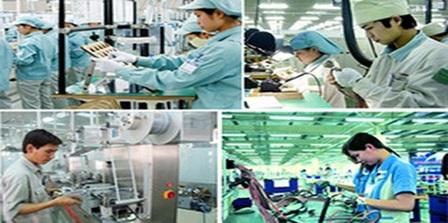 Chương trình phát triển công nghiệp hỗ trợ từ năm 2016 đến năm 2020