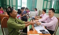 Thực hiện Quyết định số 401/QĐ-TTg về Kế hoạch triển khai Chỉ thị số 40-CT/TW của Ban Bí thư Trung ương Đảng về tăng cường sự lãnh đạo của Đảng đối với chính sách xã hội.