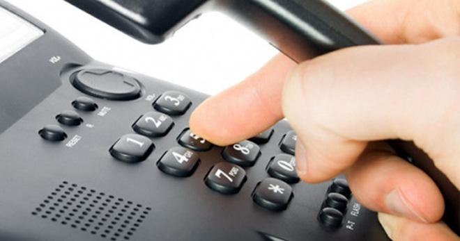 Thực hiện Kế hoạch chuyển mã vùng điện thoại