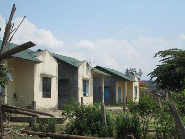 Kết quả thực hiện chính sách bồi thường, hỗ trợ và tái định cư các công trình thủy lợi, thủy điện trên địa bàn tỉnh Đắk Lắk