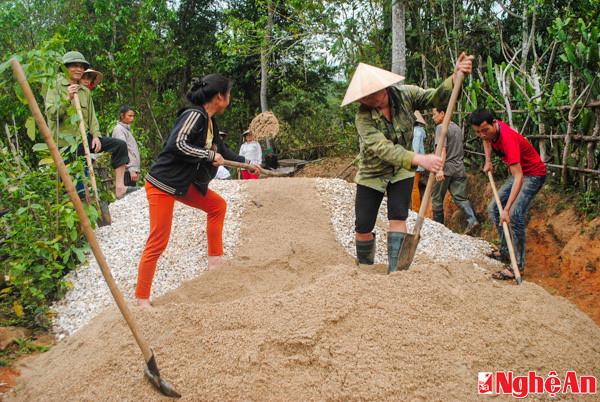 Tham mưu đặt hàng dự án thuộc Chương trình Nông thôn miền núi bắt đầu thực hiện năm 2018