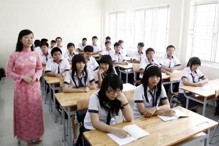Kiểm tra, đánh giá chất lượng cơ sở vật chất của các trường học.