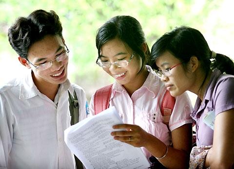 Đồng ý cho Trung tâm Giáo dục thường xuyên tỉnh được liên kết đào tạo bậc đại học năm 2017