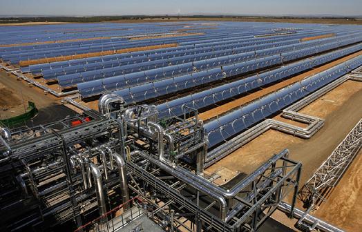 Đề nghị cho tỉnh Đắk Lắk triển khai dự án Nhà máy điện năng lượng mặt trời trên diện tích đất do Đoàn kinh tế Quốc phòng 737 quản lý