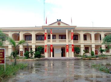 Xem xét chuyển tài sản là nhà cửa thuộc nguồn ngân sách cho huyện Cư Kuin quản lý